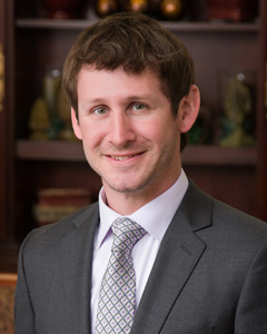 Nathan D. Handegan, Associate Attorney